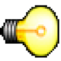 B FlashLight icon