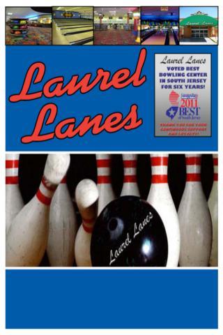 Laurel Lanes