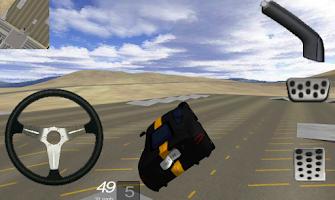 Screenshot of Car Simulator 3D