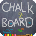 Chalk Board icon