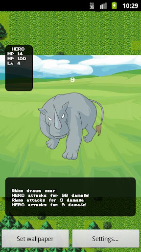 玩個人化App|角色扮演即時壁紙免費|APP試玩