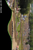 Screenshot of Dirt Bike