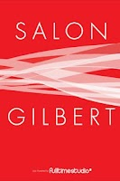 Screenshot of Salon Gilbert