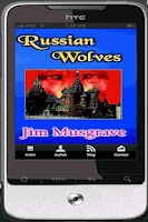 Screenshot of Russian Wolves