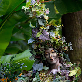 Mother Nature by Chris Campbell Stacy Campbell - People Musicians & Entertainers