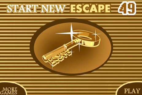 START NEW ESCAPE 049 - screenshot