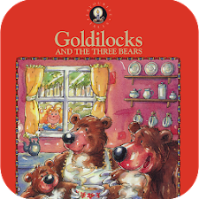 Goldilocks 3in1
