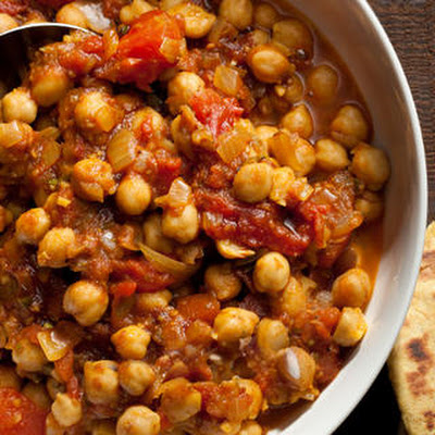 Chole (Chana) Masala