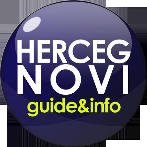Android aplikacija Herceg Novi guide&info na Android Srbija