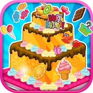 Download Decoration Of Cake : Download Birthday cake decoration APK on PC Download ...