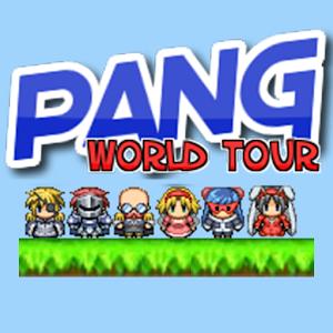 Game Pang World Tour apk for kindle fire