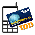 IDD Dialer icon