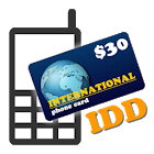 IDD Dialer icon