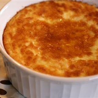 Thanksgiving Corn Pudding Recipes