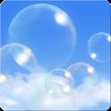 Soap bubble LiveWallpaper Free icon