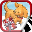 Biscuit Gives a Gift icon