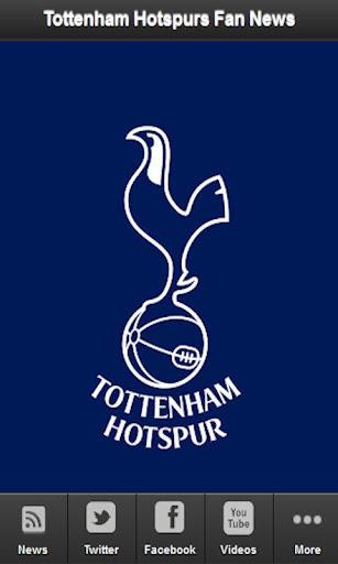 運動必備APP下載|Tottenham Hotspurs Fan News 好玩app不花錢|綠色工廠好玩App