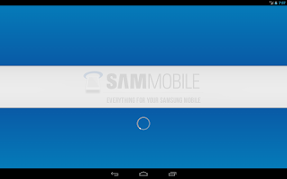 Screenshot of SamMobile Premium