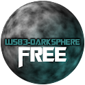 DarkSphere FREE - CM9 Theme icon
