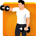 App Virtuagym Fitness - Home & Gym APK for Kindle