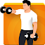 Virtuagym Fitness Tracker - Home & Gym