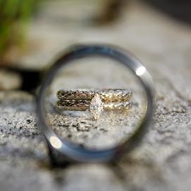 a look through  by Brooke Beauregard - Wedding Details