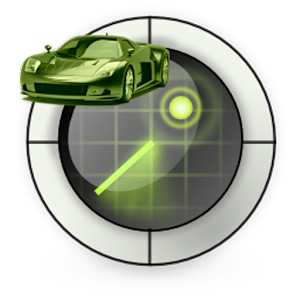 Car Radar the CarFinder
