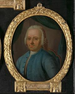RIJKS: Nicolaas Reyers: painting 1771
