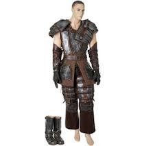 Main image of Ori Warrior Uniform