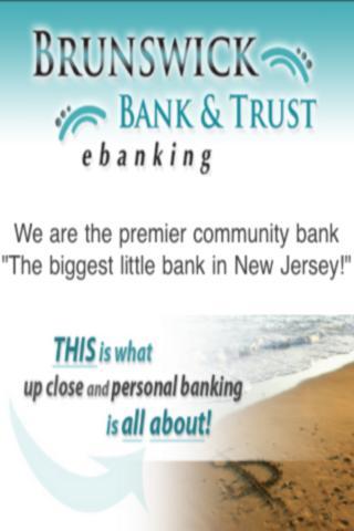 Brunswick Bank Trust