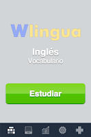 Screenshot of Aprende inglés + 3400 palabras