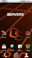 Screenshot of Oregon State Live Wallpaper HD