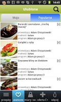 Screenshot of kuchnia+