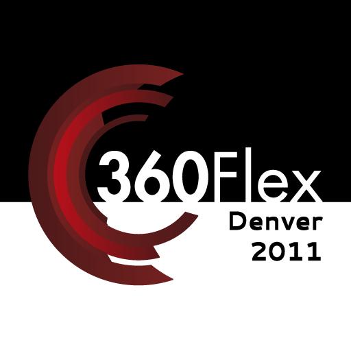 360 Flex 2011 LOGO-APP點子