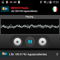 RADIO MEXICO APK for Ubuntu