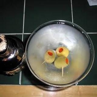 Green Martini Recipes