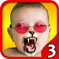 Game Face Fun Photo Collage Maker 3 APK for Kindle
