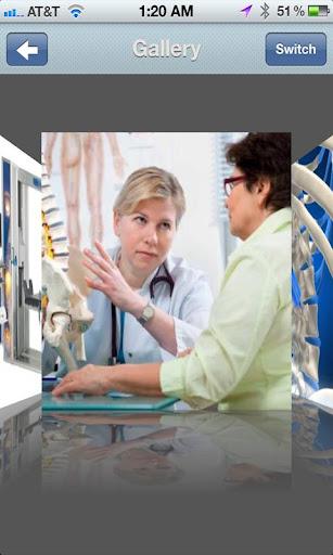 【免費醫療App】Orthopedic Pain Management-APP點子