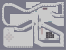 Thumbnail of the map 'Domino Circuit'