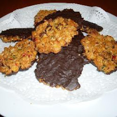 Desiree's yummy Florentines