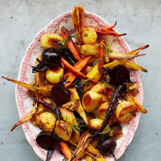Roast Vegetables In Duck Fat Recipes