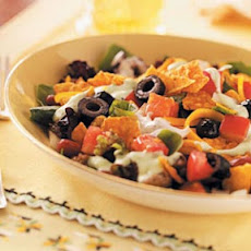Hearty Taco Salad Recipe