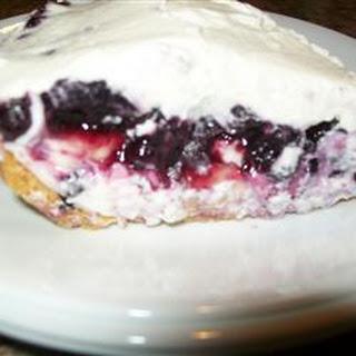Blueberry Banana Pie Filling Recipes