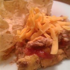 The Best Taco Dip