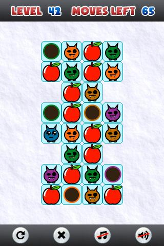 【免費解謎App】Apples!-APP點子