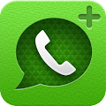 Free Calls & Text by Mo+ APK Descargar