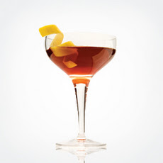 The Rob Roy Cocktail
