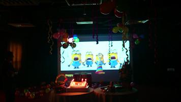Screenshot of Video Player HD - MP4 Player