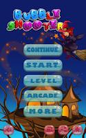 Screenshot of Bubble Shooter Pro (HD)