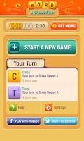Screenshot of Word Challenge